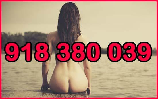 llamadas eróticas gratis